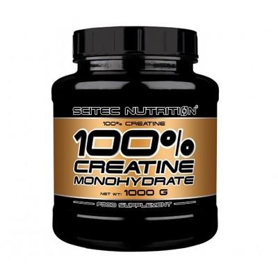 Scitec Nutrition 100% Creatine Monohydrate (1000g)