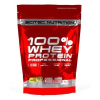 Scitec Nutrition 100% Whey Protein Professional (500g)