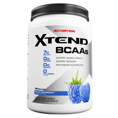 Scivation Xtend BCAAs (1200g)