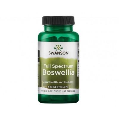 Swanson Full Spectrum Boswellia (60 caps)