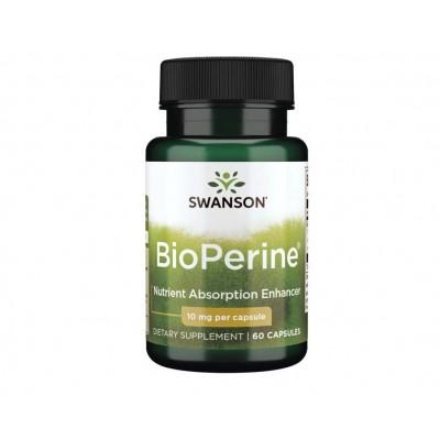 Swanson BioPerine 10 mg (60 caps)