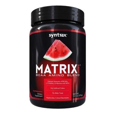 Syntrax Matrix Amino (370g)