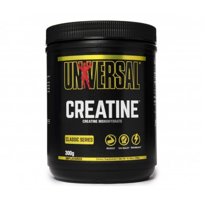 Universal Creatine Powder (300g)