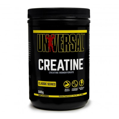Universal Creatine Powder (500g)