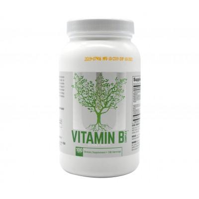 Universal Vitamin B Complex (100 tabs)