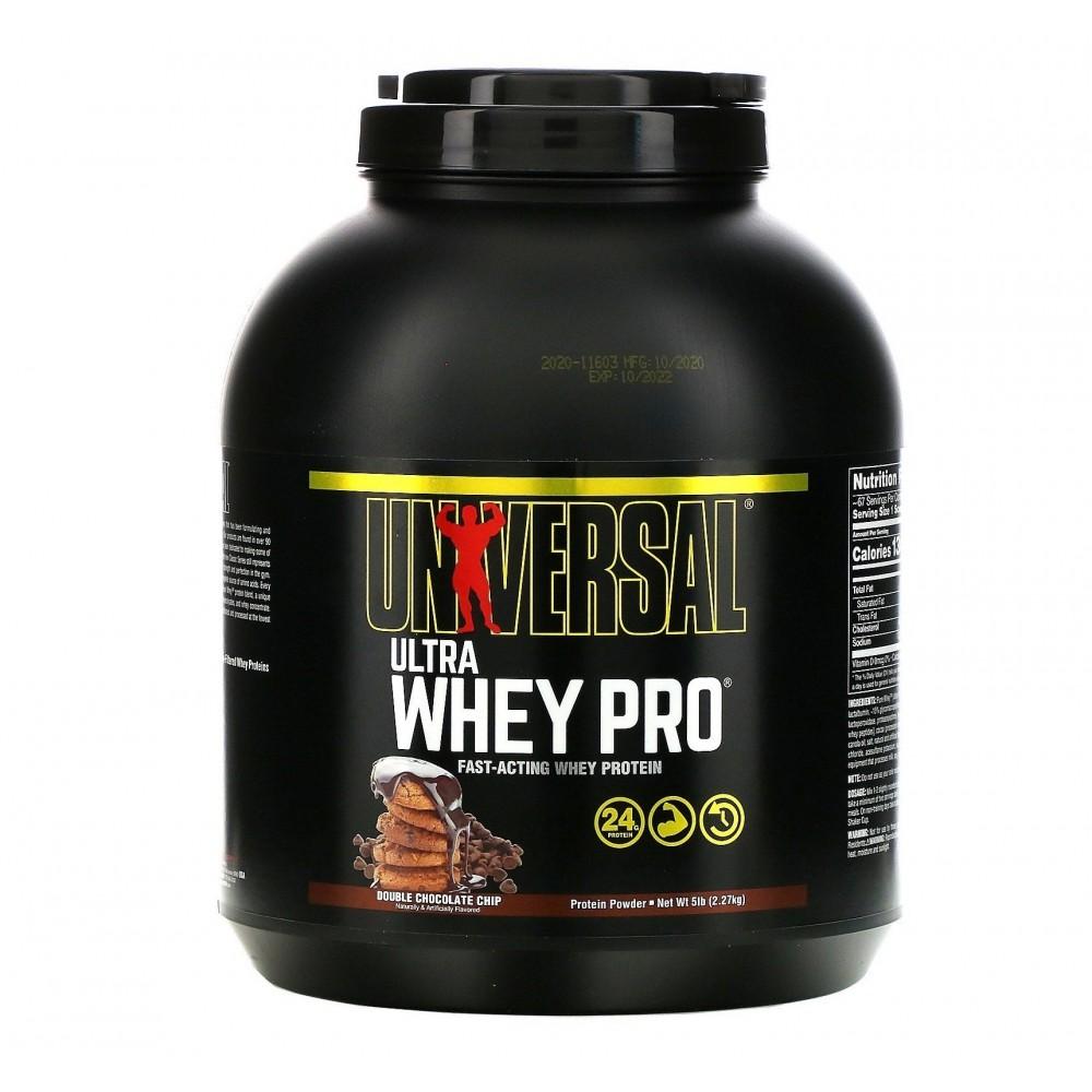 Universal Ultra Whey Pro (2270 g)
