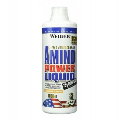 Weider Amino Power Liquid (1000 ml)
